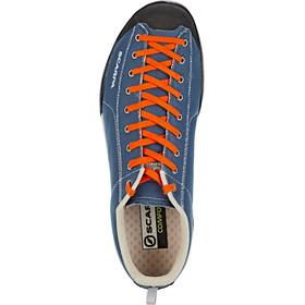 Scarpa Mojito Fresh kengät, ocean/orange pop